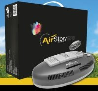 Airstory - World Patented